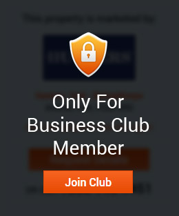 Only For Business Club Member