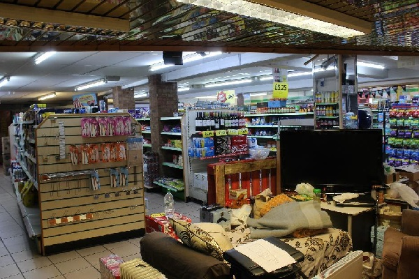 London Properties are pleased to offer to the market this well-established off License General Store situated on the highly desired Dudley road