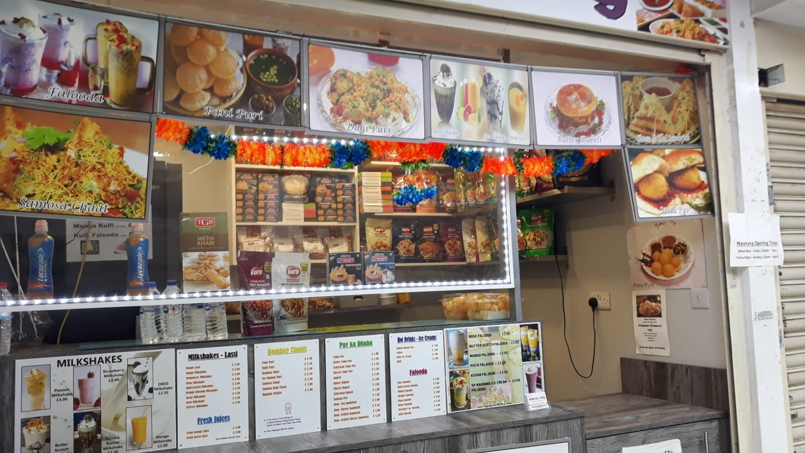 London Properties are pleased to offer to the market Indian takeaway unit located on the busy Wembley High Road.