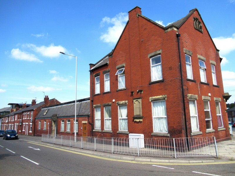 Substantial 21-bedroom HMO situated Preston