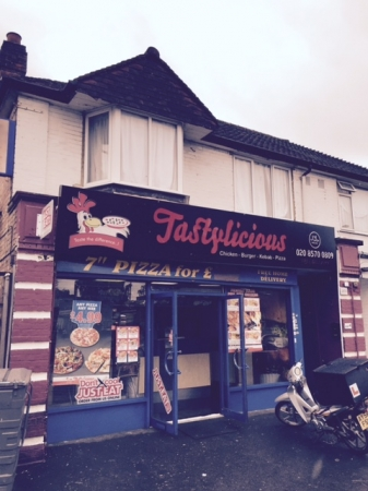 Great Freehold Chicken Shop for Sale in Hounslow