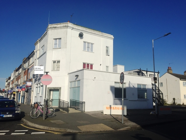 HUGE COMMERCIAL PROPERTY WITH LARGE INVESTMENT POSIBLITIES IN UXBRIDGE