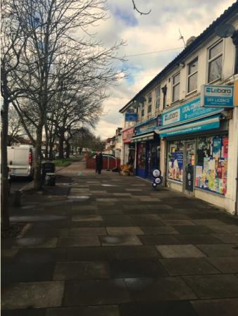 Takeaway Shop Opportunity in Hounslow/Whitton