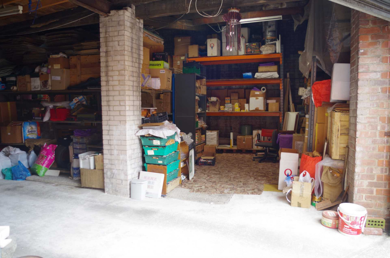 B1 Office & Workshop Unit for Sale Freehold in Bolton, Lancashire