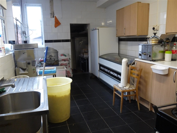 Fish And Chip Shop for Sale in Doncaster