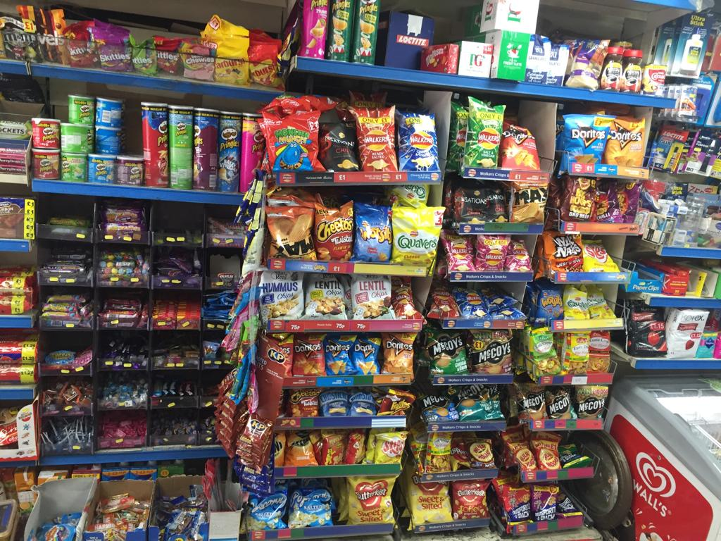 Well established Newsagent located in a parade on Lower Clapton Road
