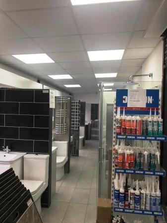 Quick Sale £50k reduce Huge Potential Plumbing Shop High Street Bedfont Mddx