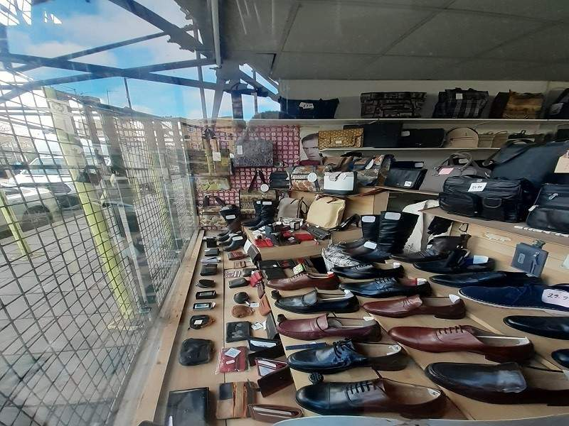 London Properties are pleased to offer to the market this well Shoe repair shop Ideally located on the busy & thriving Well Street in the popular Hackney area of London (E9)