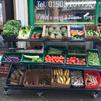 Butchers/frozen fish and grocery shop for Sale