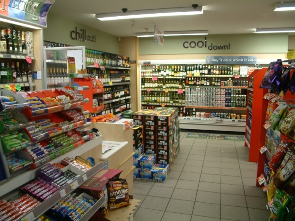 Wistaston-Crewe Road- Convenience Store FOR SALE