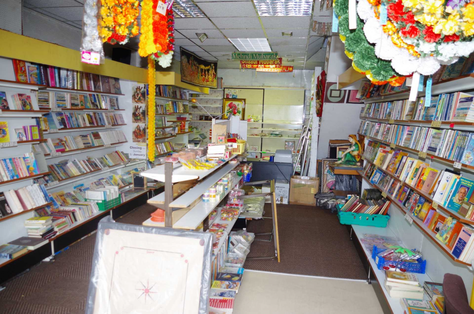 Freehold Shop Unit with 3 Bedroom Upper Parts for Sale Freehold
