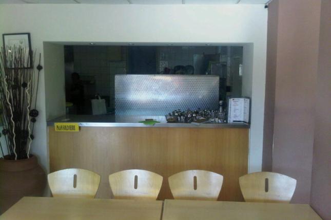 Retail premises to let