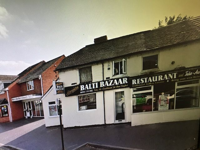 Commercial Indian Restaurant for Sale Freehold