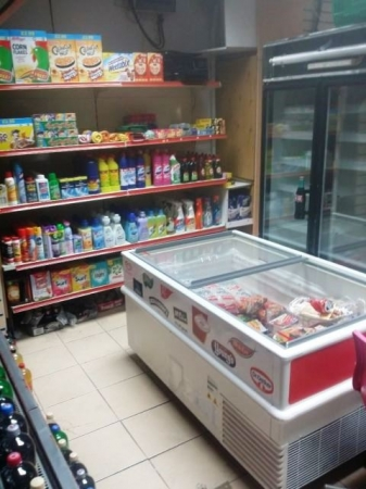 Shop Convenience Reluctant Sale London Quick Sale 89k