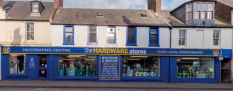 "The Hardware Stores"" DIY Retail Chain 2 Freehold Stores - Brechin and Montrose"