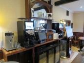 Established Heritage Cafe Bar