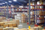 Thriving Packing and Logistics Company