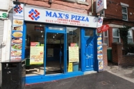 QUICK SALE £65000 NOTTINGHAM TAKEAWAY BUSINESS WITH GOOD LOCAL REPUTATION