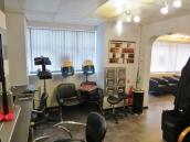 Spacious Local Hair Salon