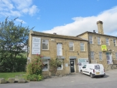 Spacious Stone Built Freehold Commercial Premises