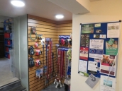 Established Pet Food, Accessories and Dog Grooming Business