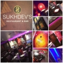 Contemporary and Authentic Indian Restaurant & Bar in the heart of Southall