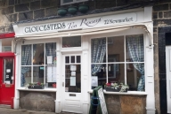 Established Wharfedale Tearoom