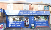 Well Established Off License Business in Windsor Slouth